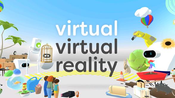 VirtualVirtualReality